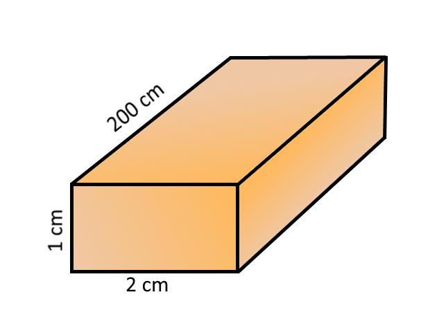 FENYŐ PROFILLÉC - NÉGYSZEGLÉC 1X2X200CM /170173/