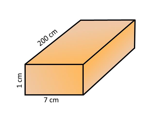 FENYŐ PROFILLÉC - NÉGYSZEGLÉC 1X7X200CM /170115/